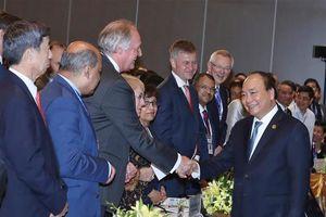 Việt Nam sẵn sàng đồng hành cùng GEF phát triển bền vững