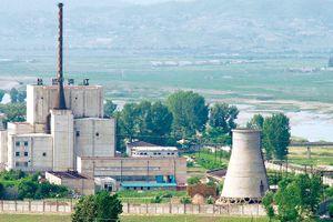 Nghi ngờ Triều Tiên nâng cấp lò phản ứng hạt nhân