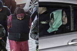 Xét xử vụ ám sát Kim Chol: Diễn biến bất lợi cho Đoàn Thị Hương
