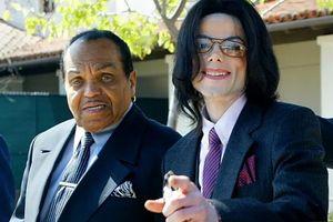Cha đẻ của Michael Jackson và Janet Jackson qua đời vì bệnh ung thư