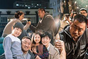 Trước khi làm vị thần trong 'Thử thách thần chết 2', Ma Dong-seok kể 'Chuyện chàng cơ bắp'