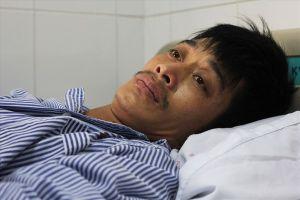 Khởi tố vụ tài xế taxi Mai Linh bị đánh phun máu