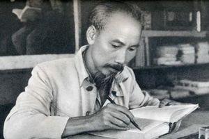 Tư tưởng Hồ Chí Minh về tính đảng và ý nghĩa đấu tranh trong văn học cách mạng Việt Nam