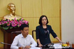 Giám sát để đánh giá thực chất hơn việc thực hiện Nghị quyết 29 của Đảng