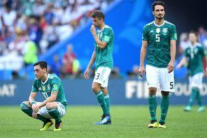 Quốc Vượng: 'Đức thua thảm là do Joachim Low'
