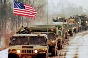 Những 'tử huyệt' chiến tranh của NATO ở châu Âu