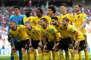 Đội hình dự kiến của Bỉ trận gặp Anh: Bỉ không cần ngôi nhất bảng?