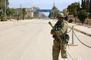 Không có khả năng xảy ra đụng độ giữa binh sỹ Nga và Mỹ tại Syria