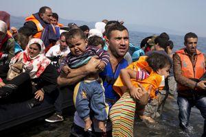 EU nỗ lực giải quyết vấn đề 'hóc búa'