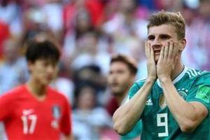 Nga được ca ngợi vì kỳ World Cup tuyệt vời
