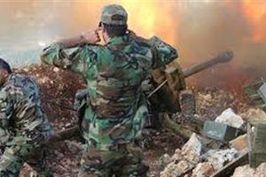 SAA thiệt hại nặng tại Đông al-Suwayda?