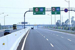 Điều chỉnh tốc độ được phép lưu thông: Cần thận trọng xem xét