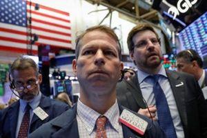 Chứng khoán Mỹ tăng điểm nhờ cổ phiếu công nghệ, tài chính