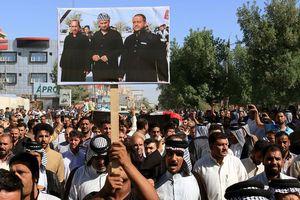 Iraq xử tử các phần tử khủng bố IS, trả thù cho các con tin thiệt mạng