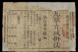 Tại sao Nhật và Hàn đều đọc số theo hệ thống của Trung Quốc, chỉ có Việt Nam khác?