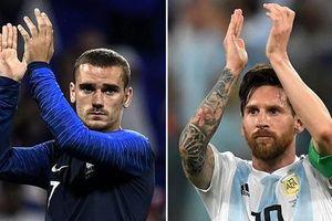 Tổng quan vòng 1/8 World Cup 2018 trước giờ 'khai chiến'