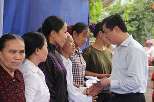 Một số kết quả bước đầu thực hiện 'Năm dân vận chính quyền' 2018 ở Nghệ An