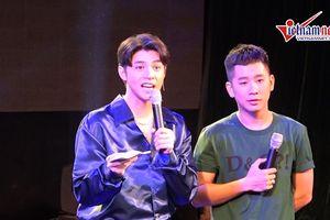 Noo Phước Thịnh hối hận khi đặt tên bài hát là 'Đến với nhau là sai'