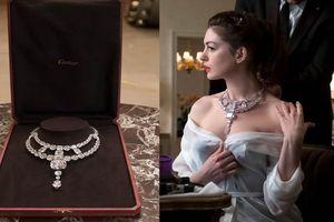'Ocean's 8' - Mãn nhãn với sự kết hợp thời thượng của các 'đả nữ' và thương hiệu đẳng cấp thế giới Cartier