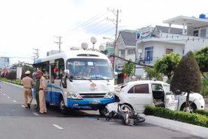 Kiên Giang: 76 người tử vong vì tại nạn giao thông trong 6 tháng đầu năm
