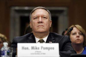Ngoại trưởng Mỹ có thể đến Triều Tiên trong tuần sau