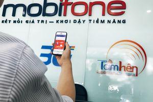 MobiFone thoái vốn tại TPBank, dự kiến thu 163,7 tỷ đồng