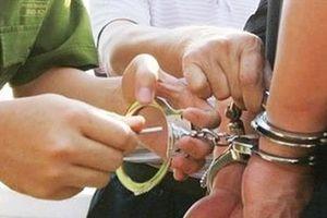Bình Định: Tước quân tịch nguyên kế toán công an huyện