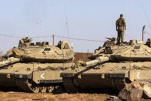 Nga lo ngại nguy cơ xung đột Israel-Iran leo thang tại Syria