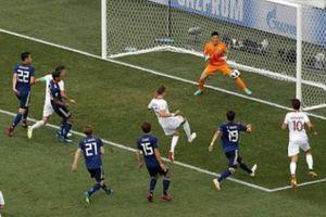 Chỉ số 'lạ' giúp Nhật Bản vào sâu trong World Cup: Bóng đá đẹp sẽ lên ngôi?
