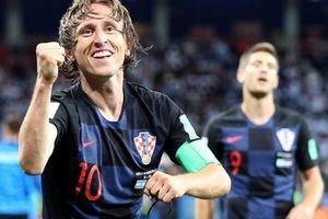 Xếp hạng 10 cầu thủ hay nhất vòng bảng: Gọi tên người Madrid, Messi vắng bóng