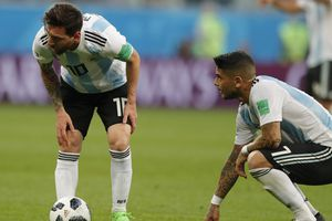 Argentina vừa thoát hiểm lại đụng ngay cường địch: Đừng bắt Messi phải toàn năng