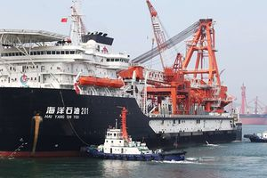 Trung Quốc phớt lờ lời yêu gọi ngưng nhập khẩu dầu từ Iran của Mỹ