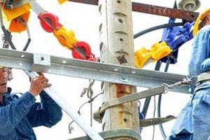Bộ Công Thương thông qua khung giá bán buôn điện mới