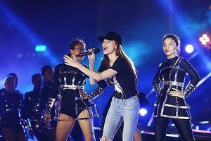 'Nữ hoàng giải trí' Hà Hồ sẽ xuất hiện ở đêm chung kết pháo hoa Đà Nẵng