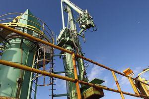 Tăng 4 phiên liên tục, giá dầu Mỹ đã tiến hơn 20% từ đầu năm