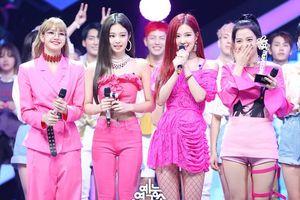 Bạn có biết: BlackPink vừa đá văng 'Love scenario' (iKON) khỏi top lượt nghe Gaon 2018?