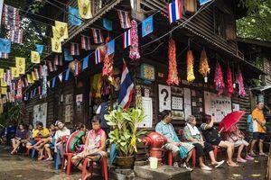 'Chúng tôi đang mất đi trái tim và linh hồn của Bangkok!'