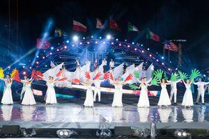 Chung kết Lễ hội pháo hoa quốc tế Đà Nẵng – sức hút của sự hoành tráng ngay từ buổi tổng duyệt