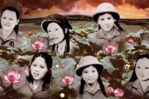 Khoảng trời con gái và 50 năm chiến thắng Đồng Lộc