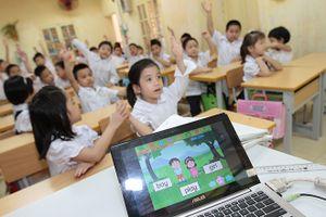 Những con số ấn tượng trong ứng dụng CNTT của giáo dục Hà Nội