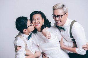 Kiều Minh Tuấn: 'Có khi không ai hỏi nữa, tôi sẽ làm đám cưới với Cát Phượng'!