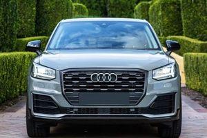 Audi Q2 2018 khiến nhiều bạn trẻ 'đứng ngồi không yên'
