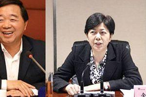 Chuyện quan tham Trung Quốc nâng đỡ người tình