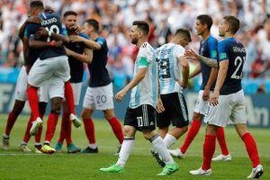 Messi và World Cup: Những hẹn hò từ nay khép lại