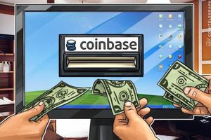 Giá bitcoin hôm nay (1/7): 1/3 nguồn tiền đã thoát khỏi Coinbase trong tháng 4