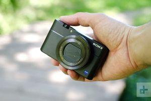 Những máy ảnh bỏ túi 'siêu zoom'
