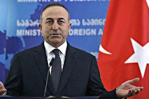 Áo giữ chức chủ tịch EU, Thổ Nhĩ Kỳ tan 'giấc mộng vàng'