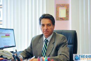 Đại sứ Hy Lạp: Tiềm năng hợp tác thương mại Việt Nam - Hy Lạp là rất lớn!
