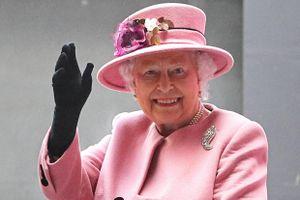Anh luyện tập kịch bản cho ngày Nữ hoàng Elizabeth II qua đời
