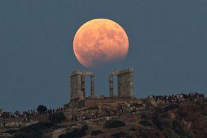 Đừng bỏ lỡ loạt sự kiện thiên văn ấn tượng diễn ra vào tháng 7